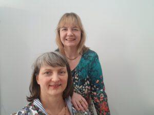 Manuela und Janka